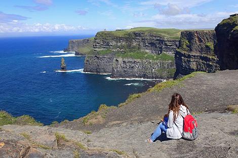 Irlanda, Costa Oest i Parcs Nacionals