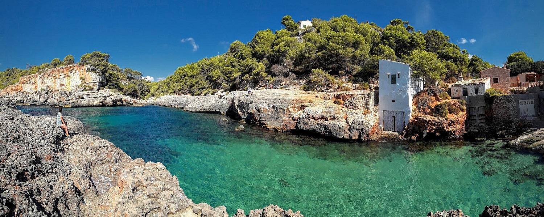 Cala S'Almunia - ein Traum von einer Bucht